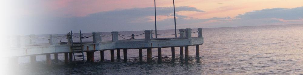 Inham-pier